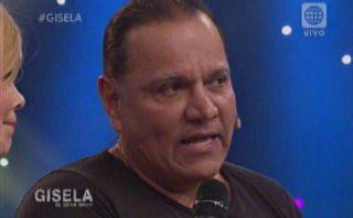 Mauricio Diez Canseco pide humildad a Magaly Medina
