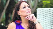 """Susana Vieira: """"Tengo el orgullo de ser una mujer libre"""""""