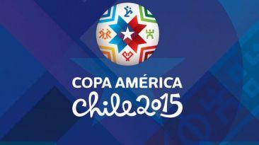Copa América: hora, canal y transmisión del sorteo de grupos