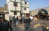 Tumbes: Un muerto en frustrado asalto a la Caja Sullana