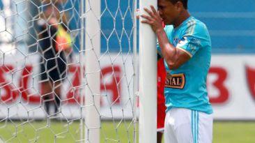 Sporting Cristal cayó 3-2 con Unión Comercio en Torneo Clausura