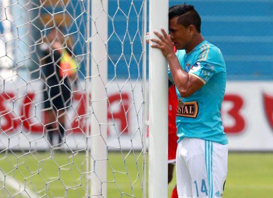 Sporting Cristal vs. Comercio: celestes cayeron 3-2 en Clausura