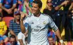 Cristiano Ronaldo en camino a marcar récord de goles en la Liga