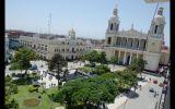 Chiclayo presenta un alto índice de contaminación atmosférica