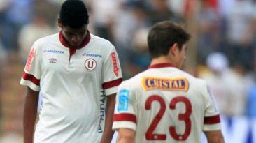 Universitario vs. León de Huánuco: 'U' cayó 2-0 por el Clausura