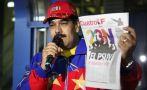 """""""Cuatro-F"""", el periódico chavista, se publica desde hoy"""