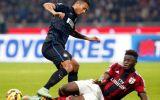 AC Milan vs. Inter de Milán: empataron 1-1 en derbi por Serie A