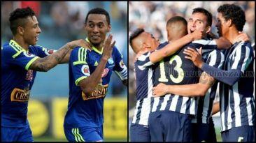 Torneo Clausura: Cristal, Alianza y las opciones por el título