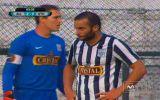 Alianza Lima: Guevgeozián evitó dos goles en la línea [VIDEO]