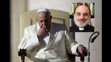 Fiscal designado por el Papa no denunció a cura abusador