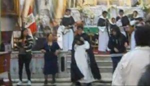 Juan Vargas y Alejandro Toledo: El encuentro en Florencia