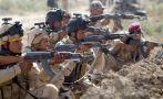 Estado Islámico y fuerzas iraquíes combaten a 100 km de Bagdad
