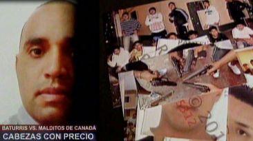 'Caracol', el culpable de la guerra de sicarios en el Callao