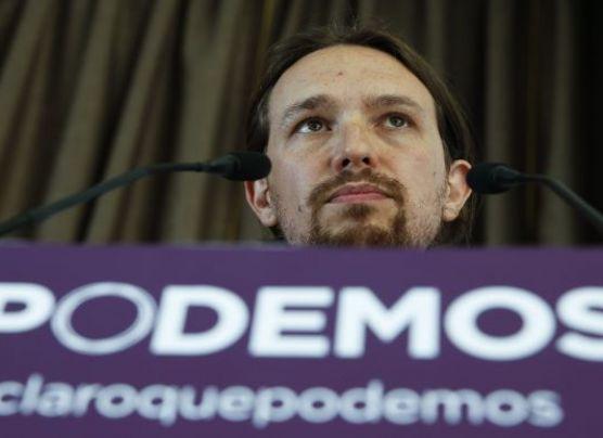 Otra encuesta sitúa a Podemos como principal fuerza de España