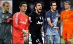 ¿Manuel Neuer o Casillas? Quién será el mejor arquero del año