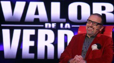 """Frecuencia Latina es sancionada por """"El valor de la verdad"""""""
