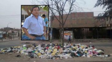 Alcalde de Comas deja gestión con deuda de S/. 70 millones