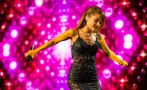 American Music Awards: Ariana Grande brilló en el escenario