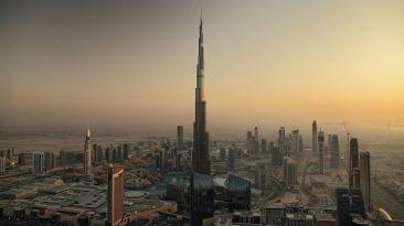 Visita los diez edificios más altos del mundo