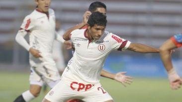 Universitario y su complicada chance de ir a la Sudamericana