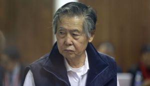 """Alberto Fujimori en carta: """"Yo soy el líder del fujimorismo"""""""