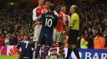 Arsenal vs. Manchester United: las mejores imágenes del partido - Noticias de