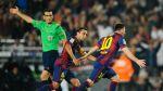 Messi: ¿a quién dedicó ser máximo goleador histórico de Liga? - Noticias de esposa de messi