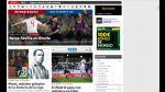 Lionel Messi y su récord en las portadas de todo el mundo - Noticias de