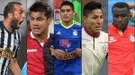 Torneo Clausura: tabla de posiciones de la fecha 14 - Noticias de alianza lima