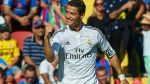 Cristiano Ronaldo en camino a marcar récord de goles en la Liga - Noticias de madrid