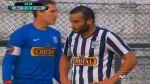 Alianza Lima: Guevgeozián evitó dos goles en la línea [VIDEO] - Noticias de