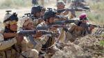Estado Islámico y fuerzas iraquíes combaten a 100 km de Bagdad - Noticias de twitter