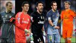 ¿Manuel Neuer o Casillas? Quién será el mejor arquero del año - Noticias de iker casillas