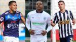 Torneo Clausura: día y hora de los partidos pendientes - Noticias de sporting cristal