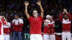 Roger Federer se acercó a Novak Djokovic en el ránking ATP - Noticias de roberto bautista agut