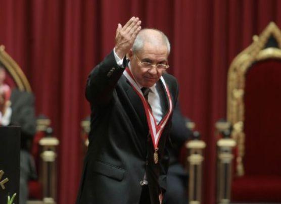 """Villa Stein: """"Hay 'fujiconversos' que ahora tiran la piedra"""""""