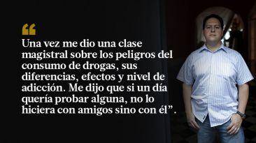 El libro del hijo de Pablo Escobar en 10 frases