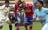 Torneo Clausura: VOTA por el mejor gol de la fecha 14