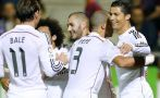 Real Madrid vs. Basilea: por la fecha 5 de  Champions League