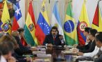 La Unasur propondrá creación de pasaporte sudamericano