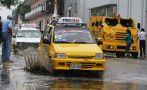 Lluvias en Trujillo afectarían tanto como un terremoto