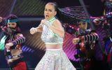 Katy Perry cantará en el intermedio del Super Bowl