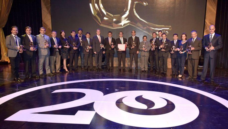 UPC realizó la XIX edición del concurso Creatividad Empresarial