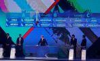 Copa América: así quedaron conformados los grupos del torneo