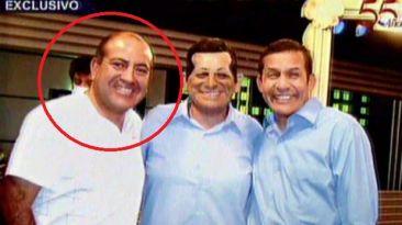 Visitas de Rivera Ydrogo a Palacio y Congreso están en la mira
