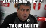 Copa América 2015: los memes tras el sorteo de grupos
