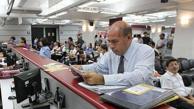 BID: Perú es uno de los países que menos aporta para pensiones