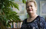 """Martha Hildebrandt: el significado de """"matricularse"""""""