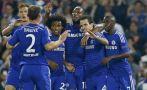 Chelsea vs. Schalke 04: ingleses golearon 5-0 en Alemania