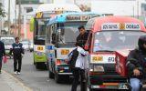 Corredor Javier Prado: alcaldes exigen diálogo a Pro Transporte